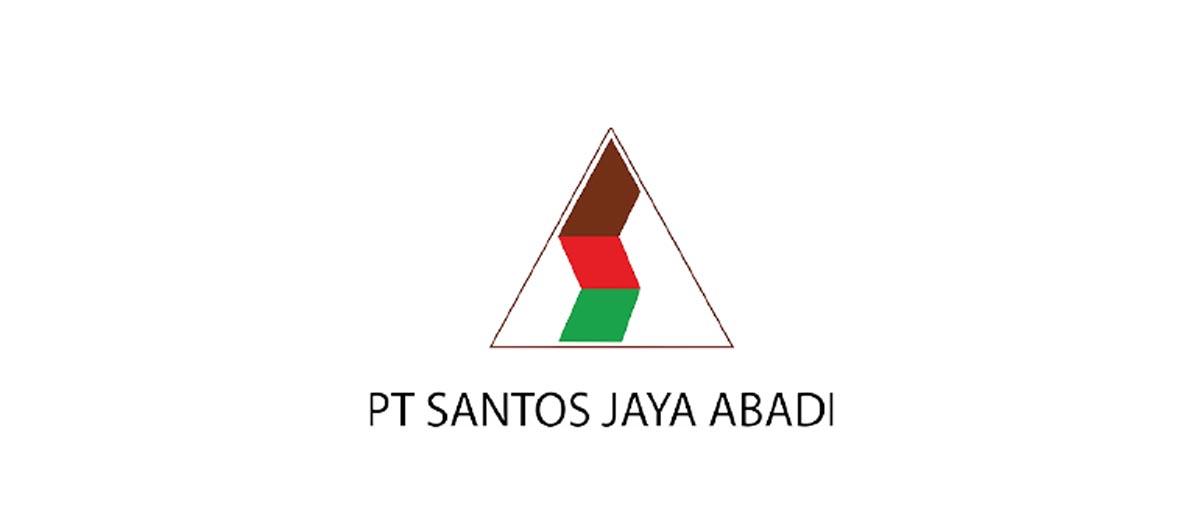 PT Santos Jaya Abadi