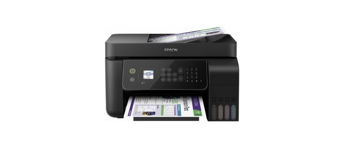Kelebihan dan Kekurangan Printer Epson L5190