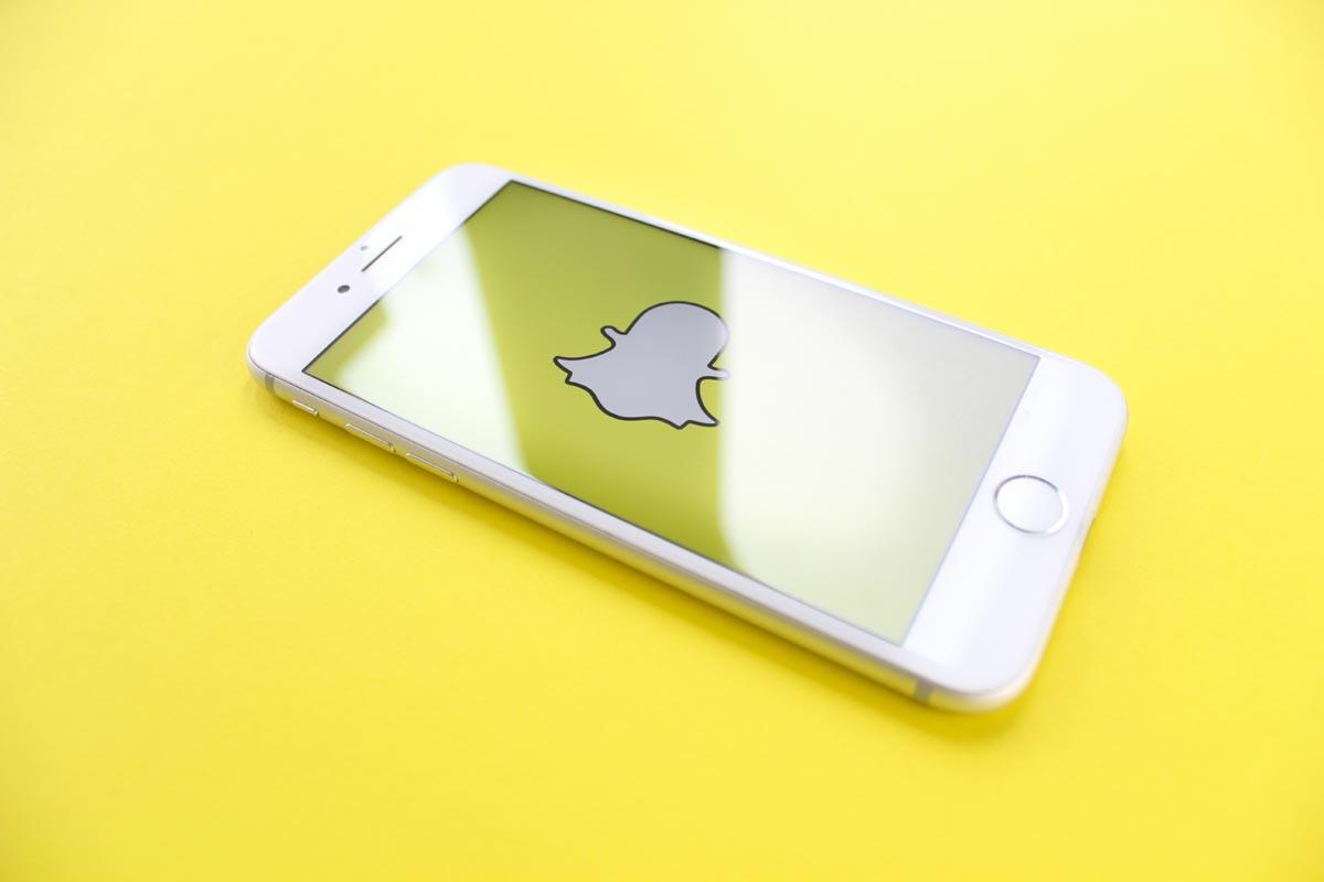 Rekomendasi Filter Snapchat yang Bagus untuk Selfie