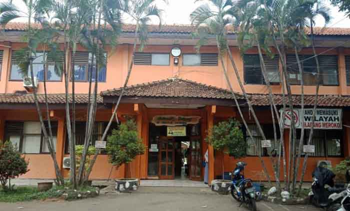 BKK SMK Negeri 2 Karawang