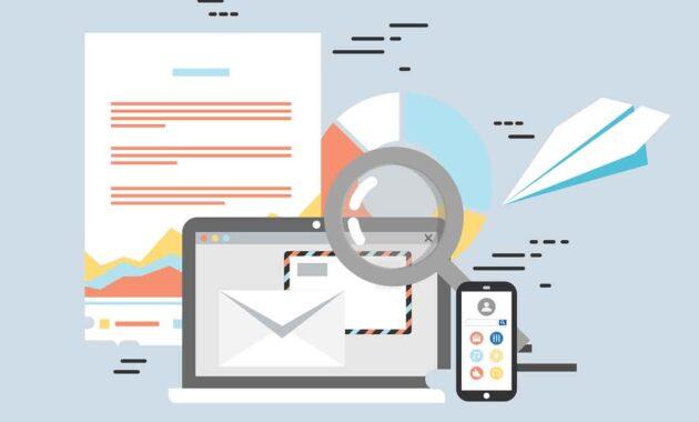 Cara Buat Email Lamaran Kerja Menarik